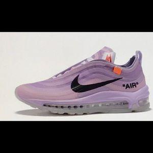 Women's Nike Air Max 97